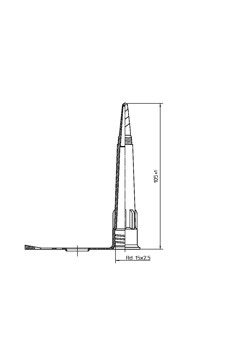 Konica RDC 08